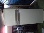 Foto Geladeira duplex