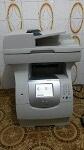 Foto Impressora Laser Multifuncional Lexmark X642e