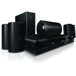 Foto Philips Home Theater Blu-ray Hts 3560 Hdmi