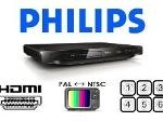 Foto Aparelho De Dvd Philips Dvp3680kx/78 Usb...