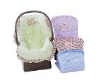 Foto Capa Para Bebê Conforto