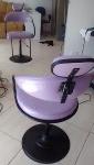 Foto Cadeira para cabeleireiro