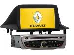 Foto Central Multimidia Renault Fluence Original...