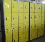 Foto Armario para academia - escolas - colegios
