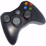 Foto Controle Sem Fio Para Xbox 360