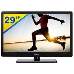 Foto Tv Led 29'' Cce Hdtv 60hz Com Função Monitor