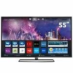 Foto Smart Tv Led 55 Full Hd Philips 55pfg5100/78...