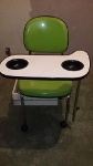 Foto Cadeira Para Manicure Usado