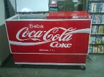 Foto Geladeira Freezer Horizontal Coca-cola Original...
