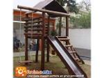 Foto Playground de Tora - Casa do Tarzan