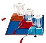 Foto Liquidificador Manual