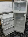 Foto Geladeira Com Freezer