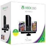Foto Xbox 360 4gb + 2 Jogos, Harmonix