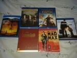 Foto Filmes em Blu ray
