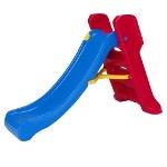 Foto Brinquedo Infantil Playground Escorregador...