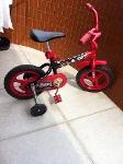 Foto Bicicleta Caloi Zigbim Aro 12 Infantil...