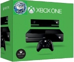 Foto Xbox One Hd500gb+kinect+controle S/fio+...