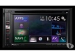 Foto Central Multimídia Pioneer AVIC F960BT