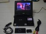 Foto Philips Ipod Dock E Dvd Portatil 7 Mod....