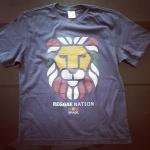 Foto Camisas Bob Marley