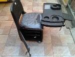 Foto Cadeira De Manicure
