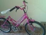 Foto Bicicleta aro 20.