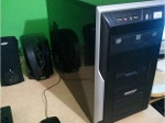 Foto Vendo computador completo e atualizado R$ 350,00