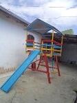 Foto Cabana Infantil Feita de eucalipto beneficiado...