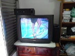 Foto Tv 29 Polegadas Cce