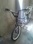 Foto Bicicleta aro 20