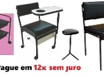 Foto Cirandinha Manicure + Cadeira Cliente +...