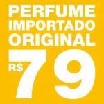 Foto Perfumes importados por r$ 79,00