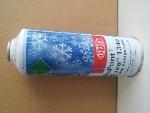 Foto Gás Refrigerante Para Geladeira Freezer R134a...