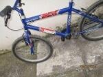 Foto Bicicleta Aro 20 Itaquera