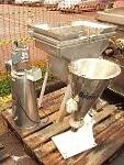 Foto Liquidificador industrial