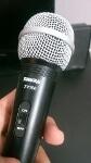 Foto Microfone SHURE SV100