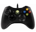 Foto Controle Joystick Microsoft Xbox 360 Usb Original