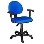 Foto Cadeira Giratória Executiva com braços