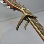 Foto Capotraste Violão Guitarra Profissional Alta...