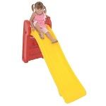 Foto Brinquedo Infantil Playground Escorregador Baby...