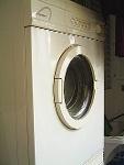 Foto Secadora de roupas