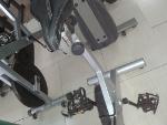 Foto Aparelhos de Musculação