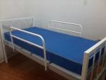 Foto Cama hospitalar