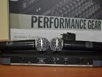 Foto Microfone Shure Duplo S
