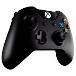 Foto Controle Para Xbox One Sem Fio - Microsoft
