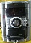 Foto Som Sony Micro System