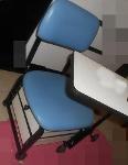 Foto Cadeira Cirandinha Para Manicure Com Mesa...